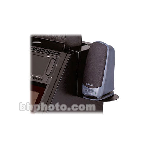 Winsted Speaker Brackets for LCD/3