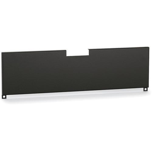 Winsted Shelf Filler Panel (Black)