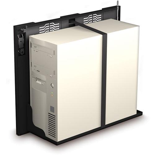Winsted Door-mounted CPU Shelf