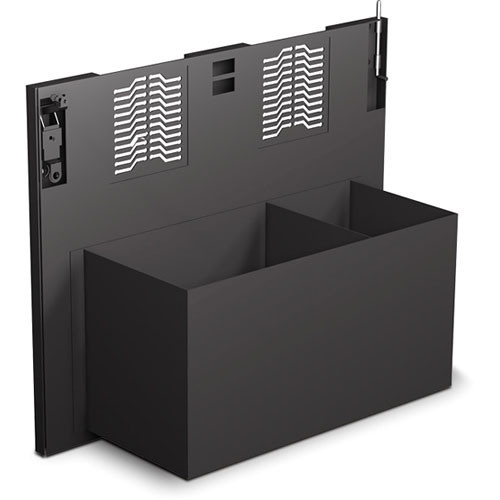 Winsted Door-mounted Hanging File Folder Bin