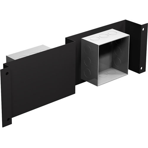 Winsted Dual Electrical Box Mounting Kit