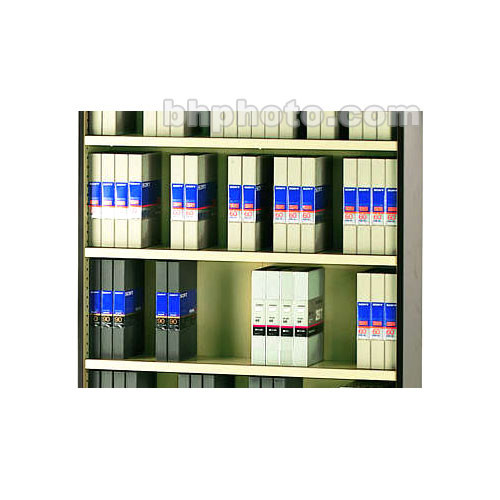 """Winsted 74080 Extra Shelf  for Tape Storage System 8""""  Deep"""