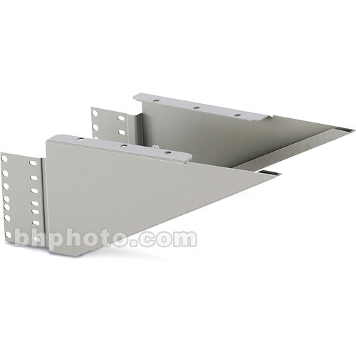 "Winsted 18"" Depth Shelf Bracket (Pair)"
