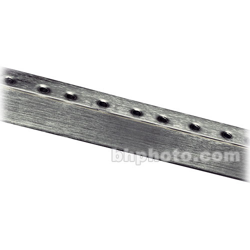"""Winsted 84241 Rack Rail with Tapped Holes 10.5"""" (266.7mm)"""