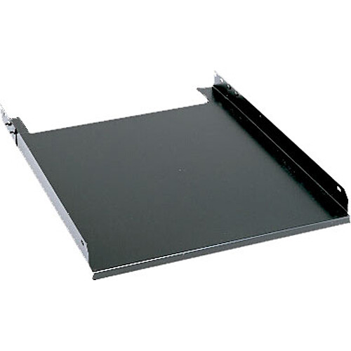 """Winsted 88088 22.63-26"""" Deep (574-660mm) Stationary Shelf for Winsted Rack Consoles"""