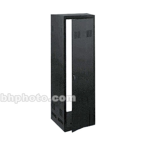"Winsted 88300 Door for 70"" Rack (Black)"
