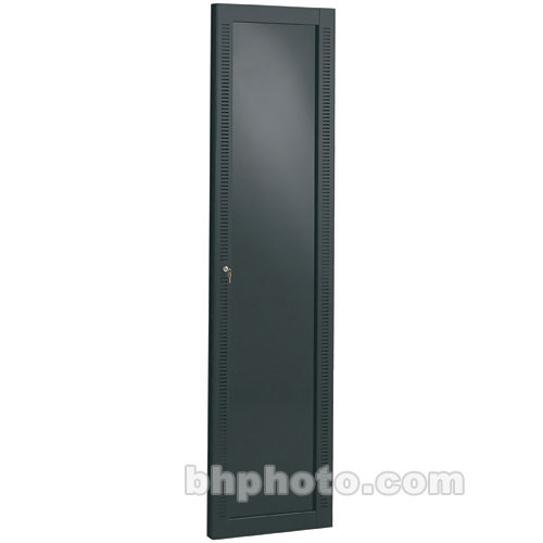 Winsted Steel Vertical Rack Cabinet