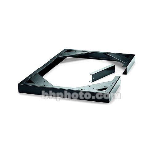 Winsted Model 90076, Standard Black Pedestal