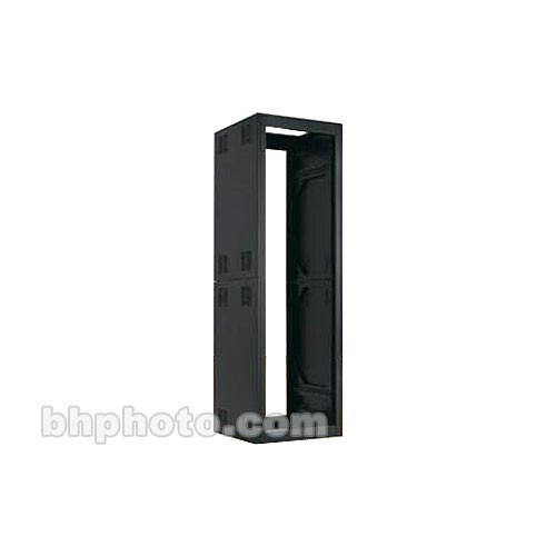 Winsted 90664 Four-Bay Work Shelf for Pro II Rack
