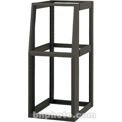 """Winsted Base and Slope Console 19.25"""" (Black)"""