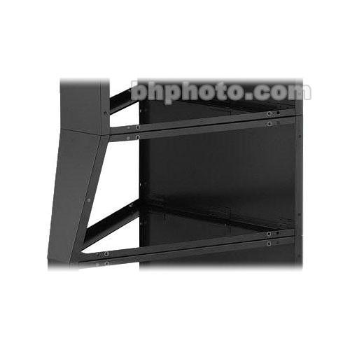 """Winsted 45-Deg Corner Filler Kit (Set of 2) for 19.25/21""""H Slope (BLK) 92212"""