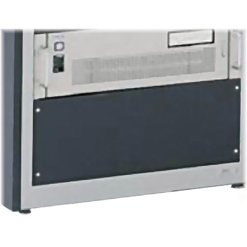"Winsted 99141 2U Black Blank Panel (3.5""; 8.89 cm)"