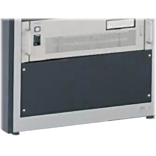 "Winsted 99152 14U Black Blank Panel (24.5""; 62.23 cm)"