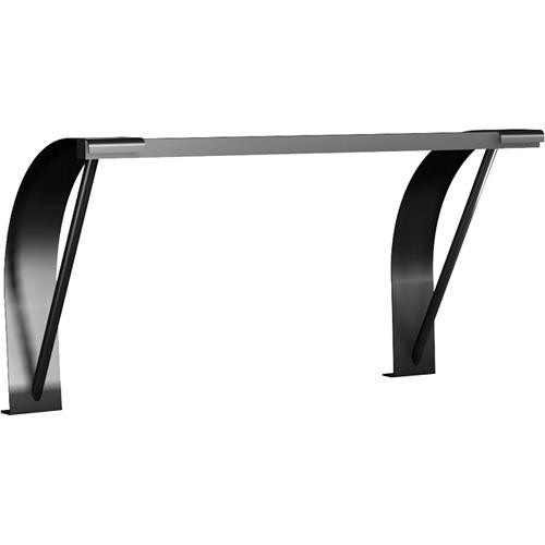 Winsted E4810 Task Light with Supports (Black)