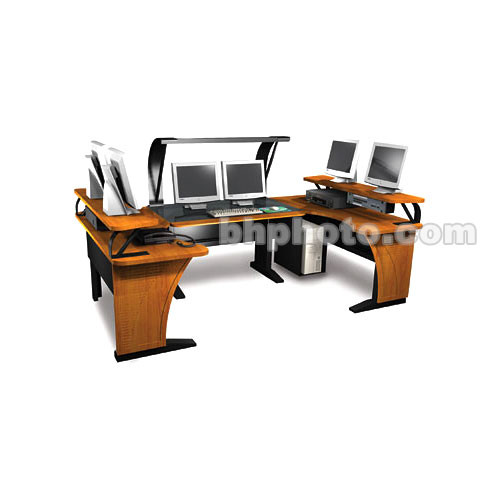 Winsted E4853 Encompass-2 Tailored Workstation