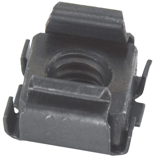 Winsted G8060 10-32 Square Tinnerman Nut (25-Pack)