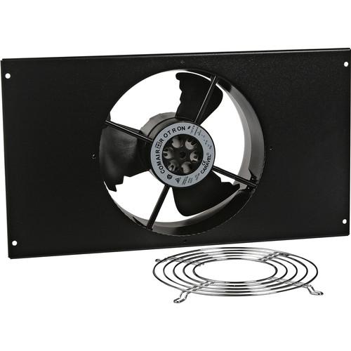 "Winsted 10"" Cooling Fan, Model G9085 (Black)"