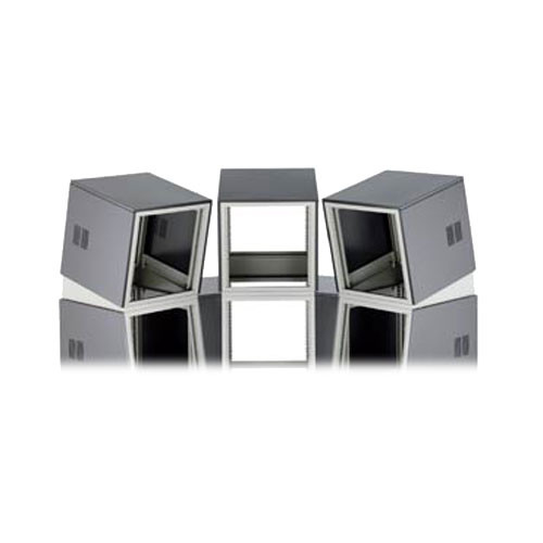 Winsted 3-Bay Top Module w/ Wedges for System/85