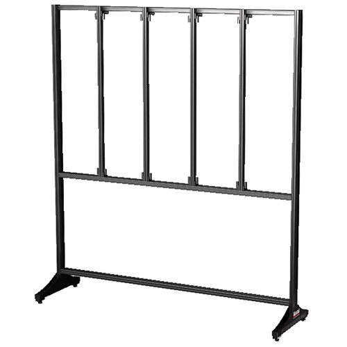 Winsted M-View M1102 Monitor Frame (Black)