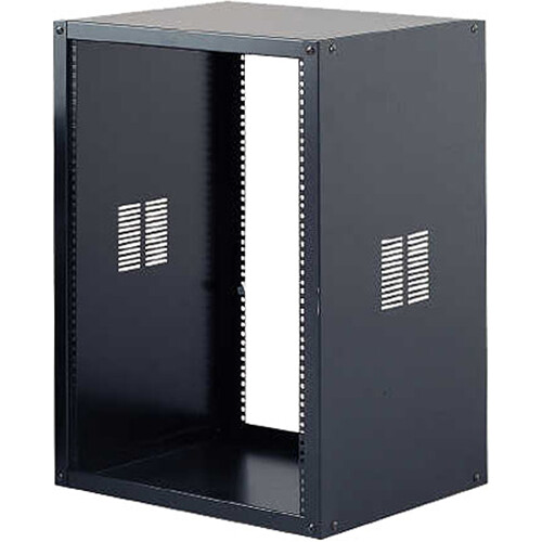 "Winsted 28"" High Economy Rack Cabinet"
