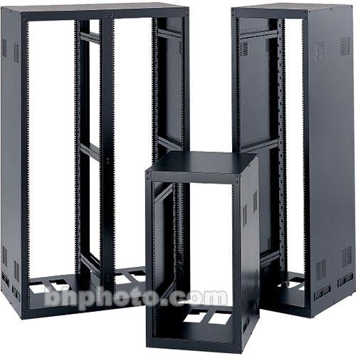 """Winsted V8801 70"""" Vertical Rack Cabinet"""