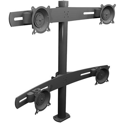 Winsted W5675 Quad Pole Mount