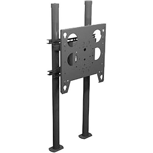 Winsted Universal Dual-Pole Monitor Mount