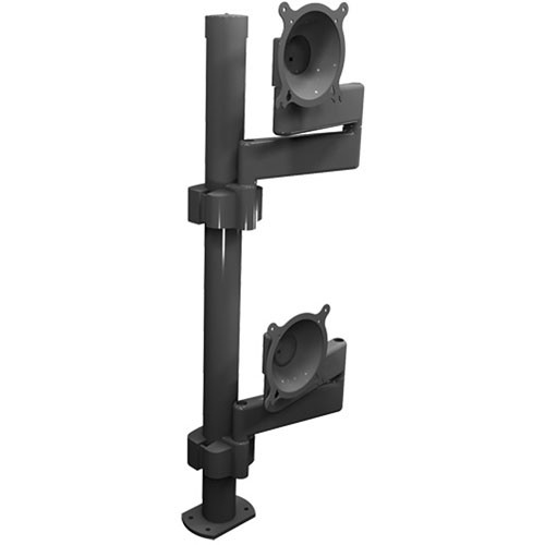 "Winsted 42"" Pole Mount with Dual 15"" Extensions"