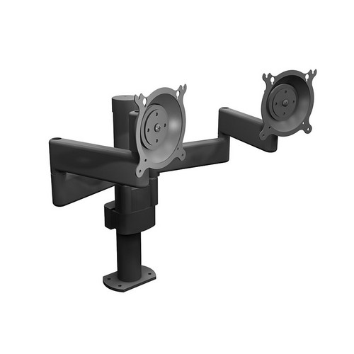 "Winsted W5696 15"" Pole Mount with Dual 15"" Extension"