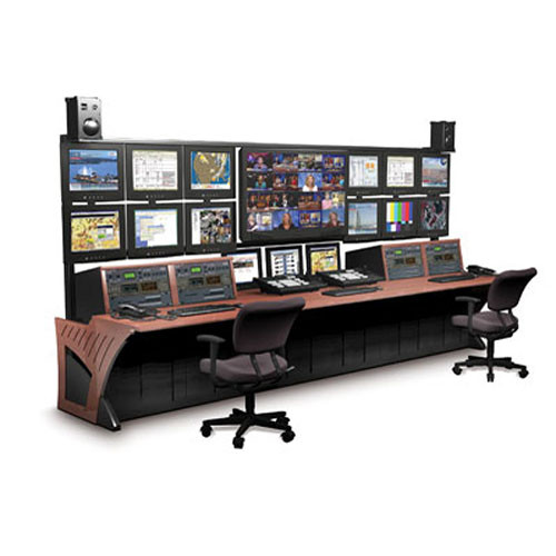 Winsted Sight-Line Master Control Console with M-View