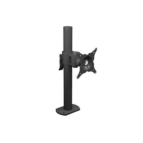 Winsted W6471 Single LCD Pole Mount