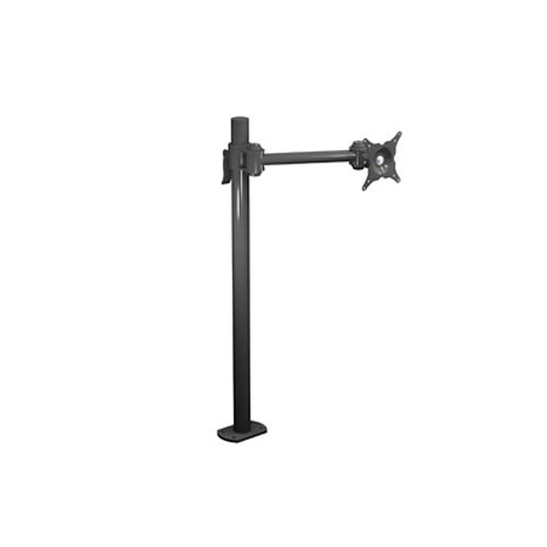 Winsted W6492 Articulating Single LCD Pole Mount