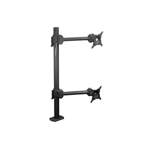 Winsted W6493 Two Articulating LCD Pole Mounts
