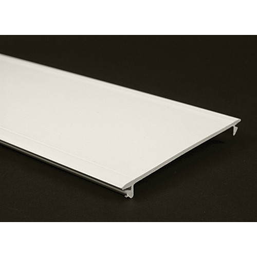 Wiremold Products 5400C Full Width Raceway Cover (Ivory)