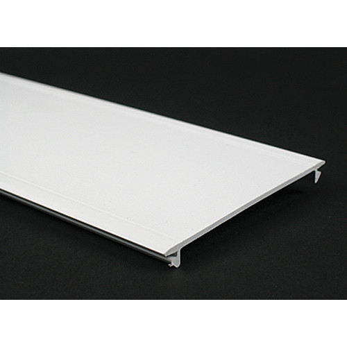 Wiremold Products 5400C-WH Full Width Raceway Cover (White)