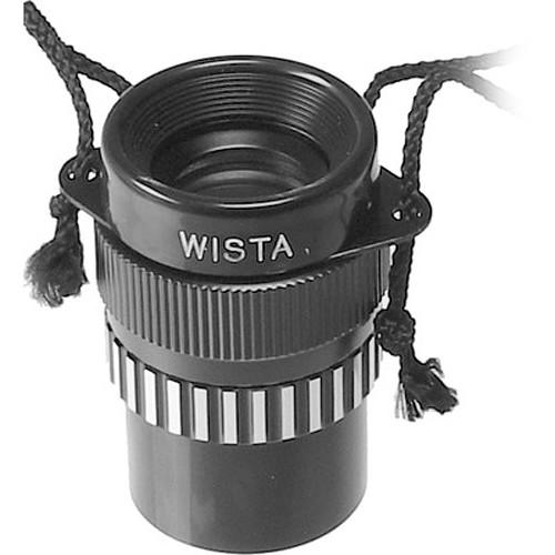 Wista 5x Standard Focusing Loupe