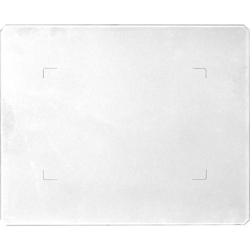 Wista 4x5 Groundglass Focusing Screen - Plain