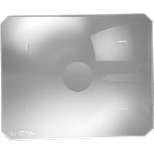 Wista 4x5 Groundglass/Fresnel Combination