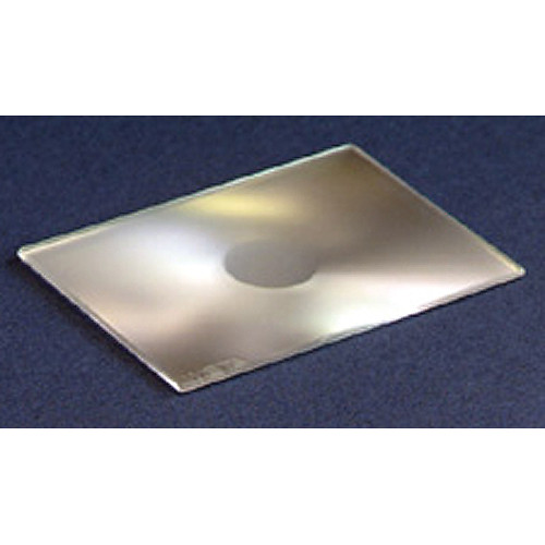 Wista 6x9 Fresnel Focusing Screen for 6x9 Ground Glass Back