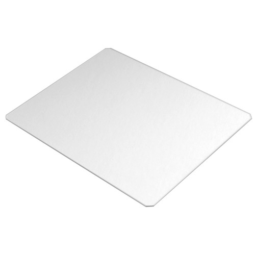 Wista 4x5 Protective Plain Top Glass