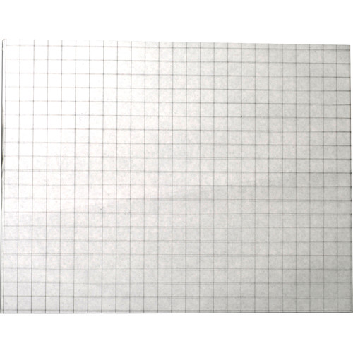 Wista 8x10 Protective Top Glass with Grid Lines for use with the Wista Fresnel Focusing Screen