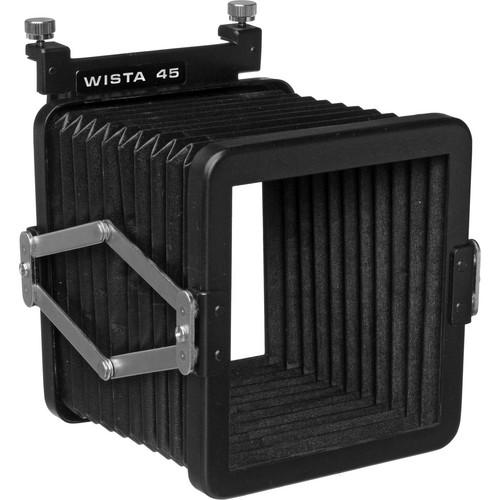 Wista Compendium Lens Hood for the Wista RF, SP & VX 4x5 Cameras