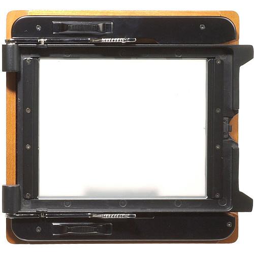 Wista 4x5 Graflok Back for DX, DXII & SW Cameras