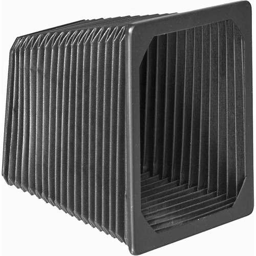 Wista Replacement Standard Bellows for 45SP, VX, RF and DXIII Cameras