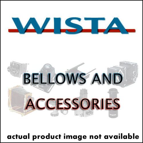 Wista 300mm Extension Bellows for DX Wooden Field Cameras