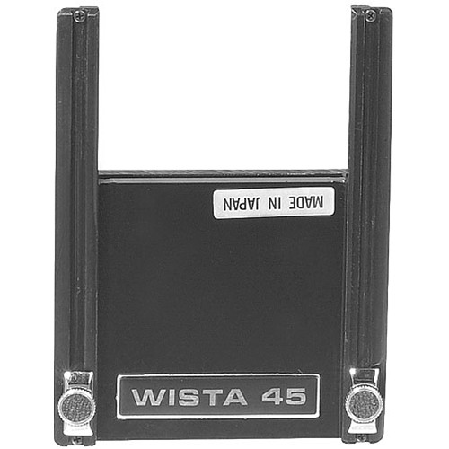 Wista Wide Angle Track for 45VX, 45SP & 45RF