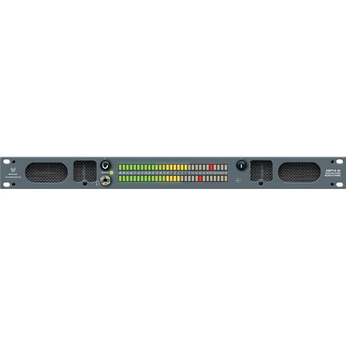 Wohler AMP1-E8MDA-3G 8-Channel Dolby Audio Monitor