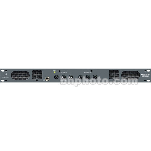 Wohler AMP1A-SUM6 - Active Rackmount 6-Channel Summed  Monitoring Unit