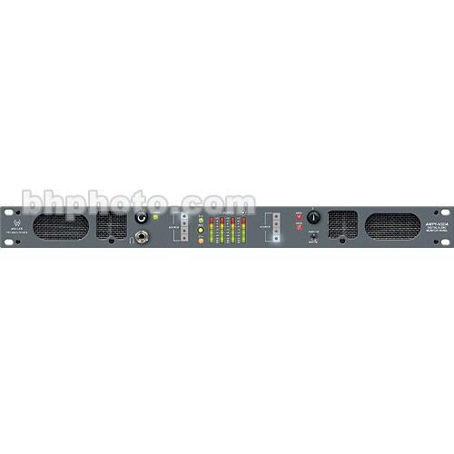 Wohler AMP1-V2DA - Active Analog and Digital Rackmount Monitoring Unit