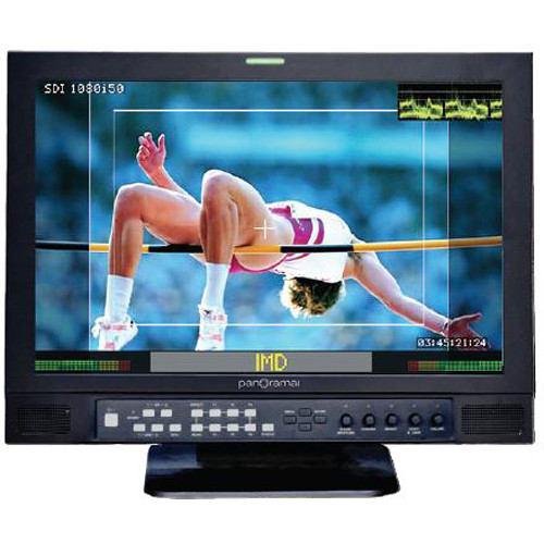 "Wohler RMT-200-HD 20"" HD LCD Monitor"
